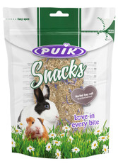 Puik Snacks Herbal hay roll 320g