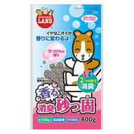 Marukan Aroma Deodorant Toilet Sand 800g