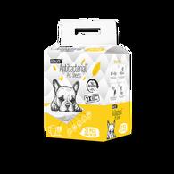 Absorb Plus Antibacterial Pet Sheets 60x90cm