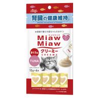 Miaw Miaw Creamy - Kidney Maintenance 15g x 4