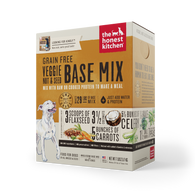The Honest Kitchen - Dehydrated Grain Free Nuts & Seeds Base Mix (Kindly)