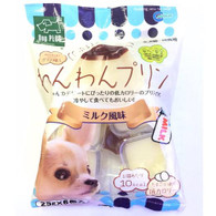 Marukan Milk Pudding Jelly for Dogs