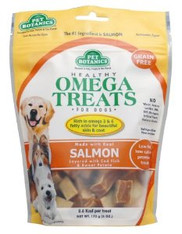 Omega Treats, Salmon Flavor