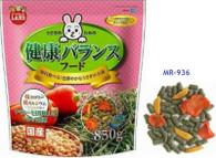 Marukan Healthy Rabbit Balanced Food
