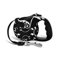 Avant Garde retractable leash, Fifth Avenue