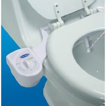 Blue Bidet BB-1000 (Both Beige and White options)