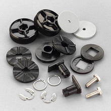 520-04-51 Welding Shield Pivot Mechanism