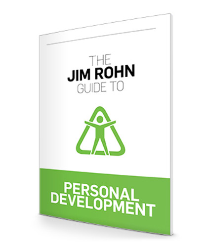 The Jim Rohn Guide to Personal Development