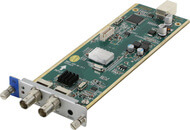 SDI Input Card with SDI Loopout & Embedded Audio Input