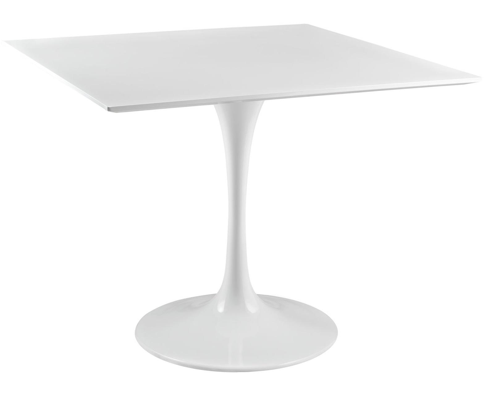 ... 36inch Square Tulip Table