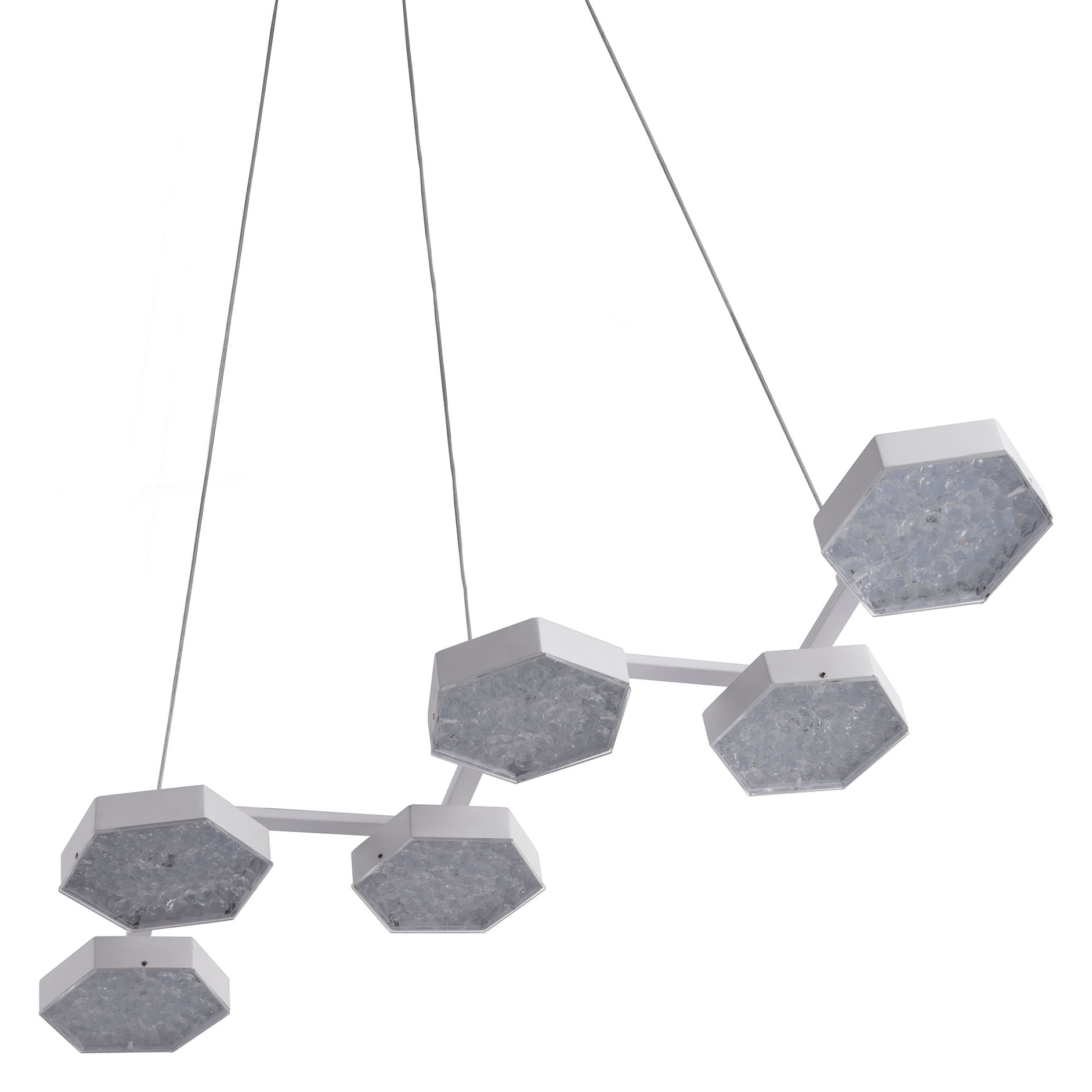 56031 zuo ceiling lamp