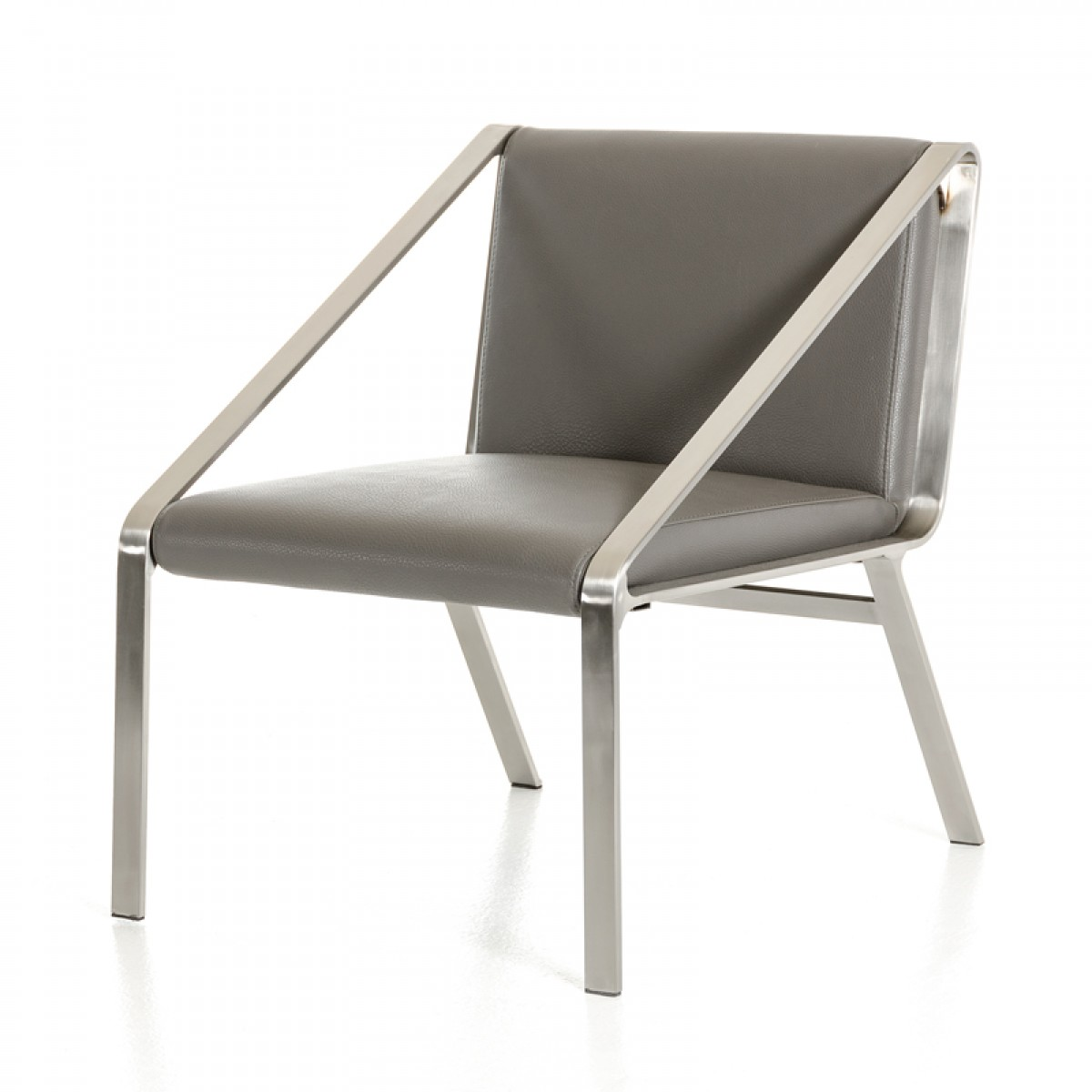 check out the new Jerry Accent Chair Grey available at AdvancedInteriorDesigns.com
