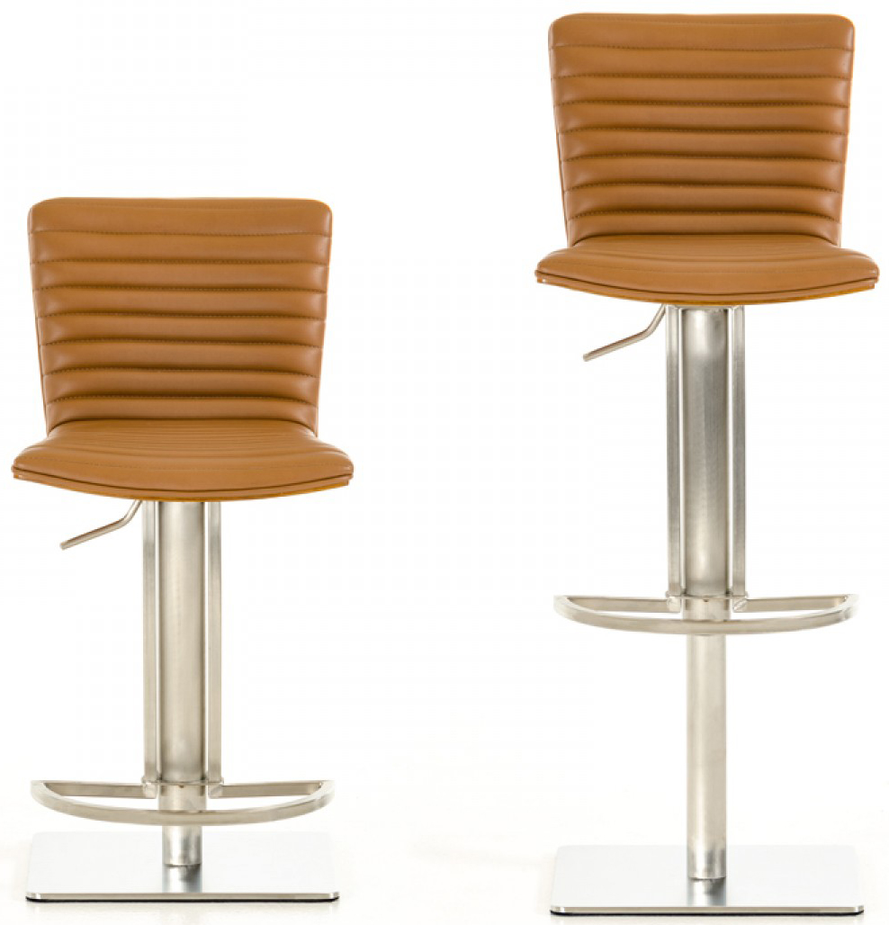 find a deal on an adjustable bar stool great for the dining or kitchen