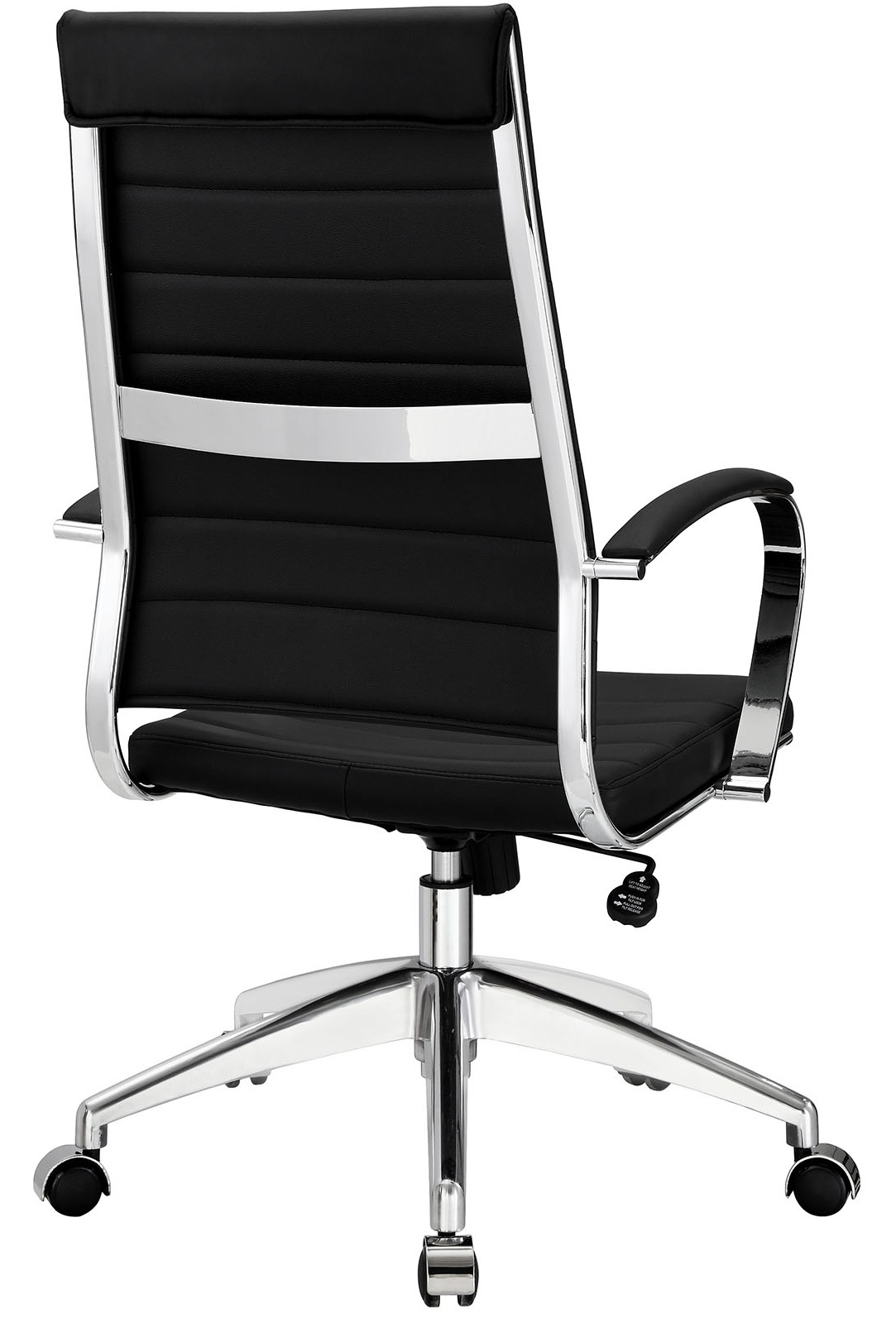 Aria Leather High Back Office Chair