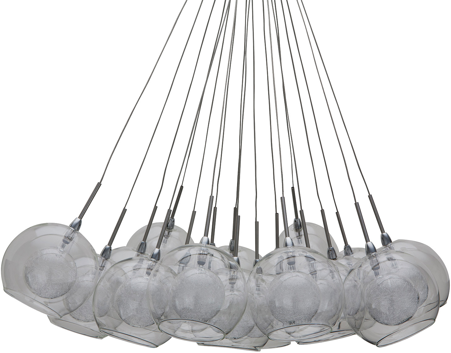 the aura pendant lamp