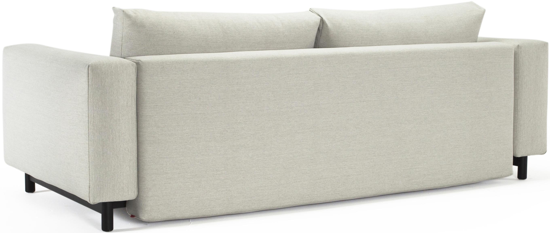 the back of the magni sofa