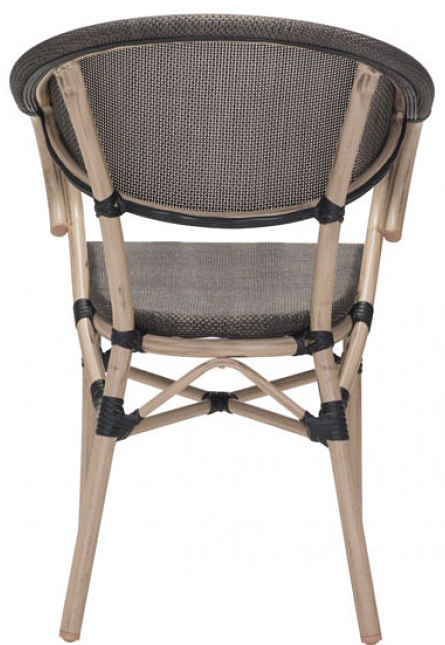 back of marseilles dining chair