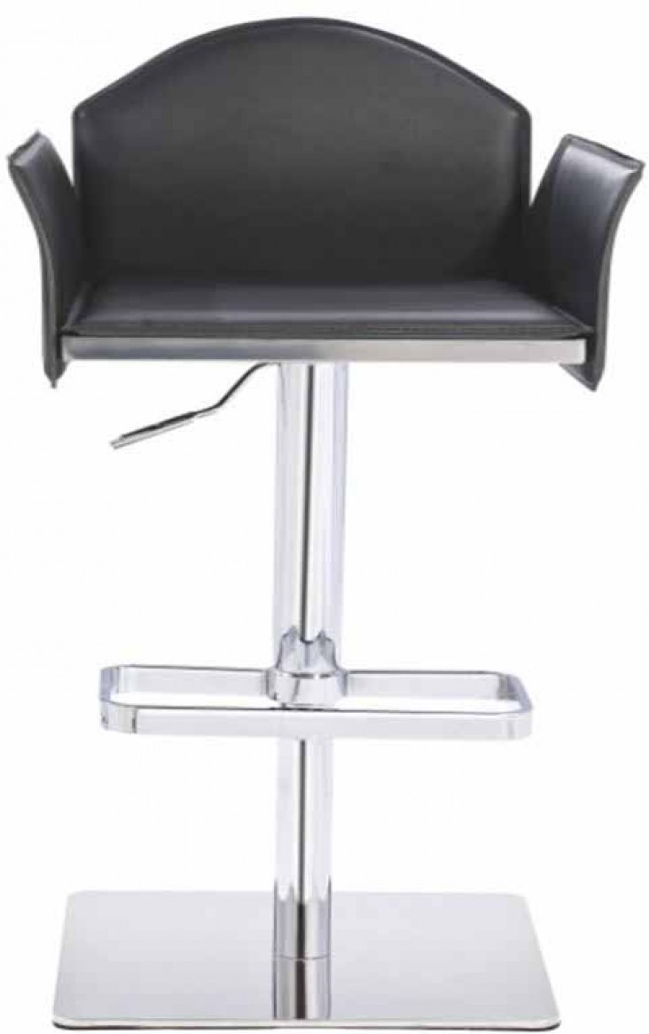 check out the brand new black breakfast bar stool available at AdvancedInteriorDesigns.com
