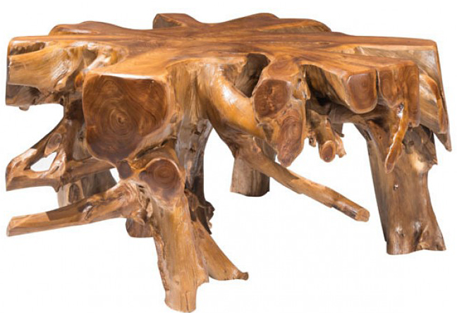 discount broll coffee table by zuo