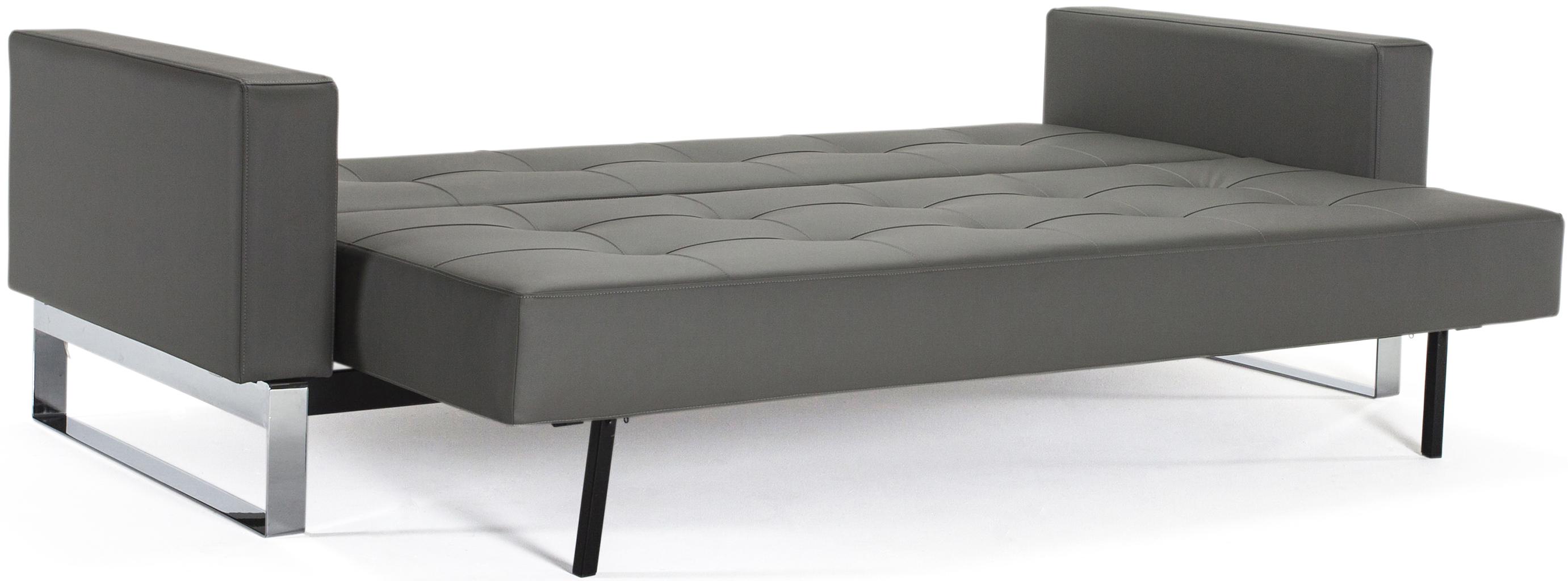 the nuevo cassius deluxe grey