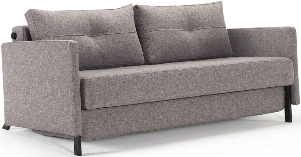 the cubed sofa bed