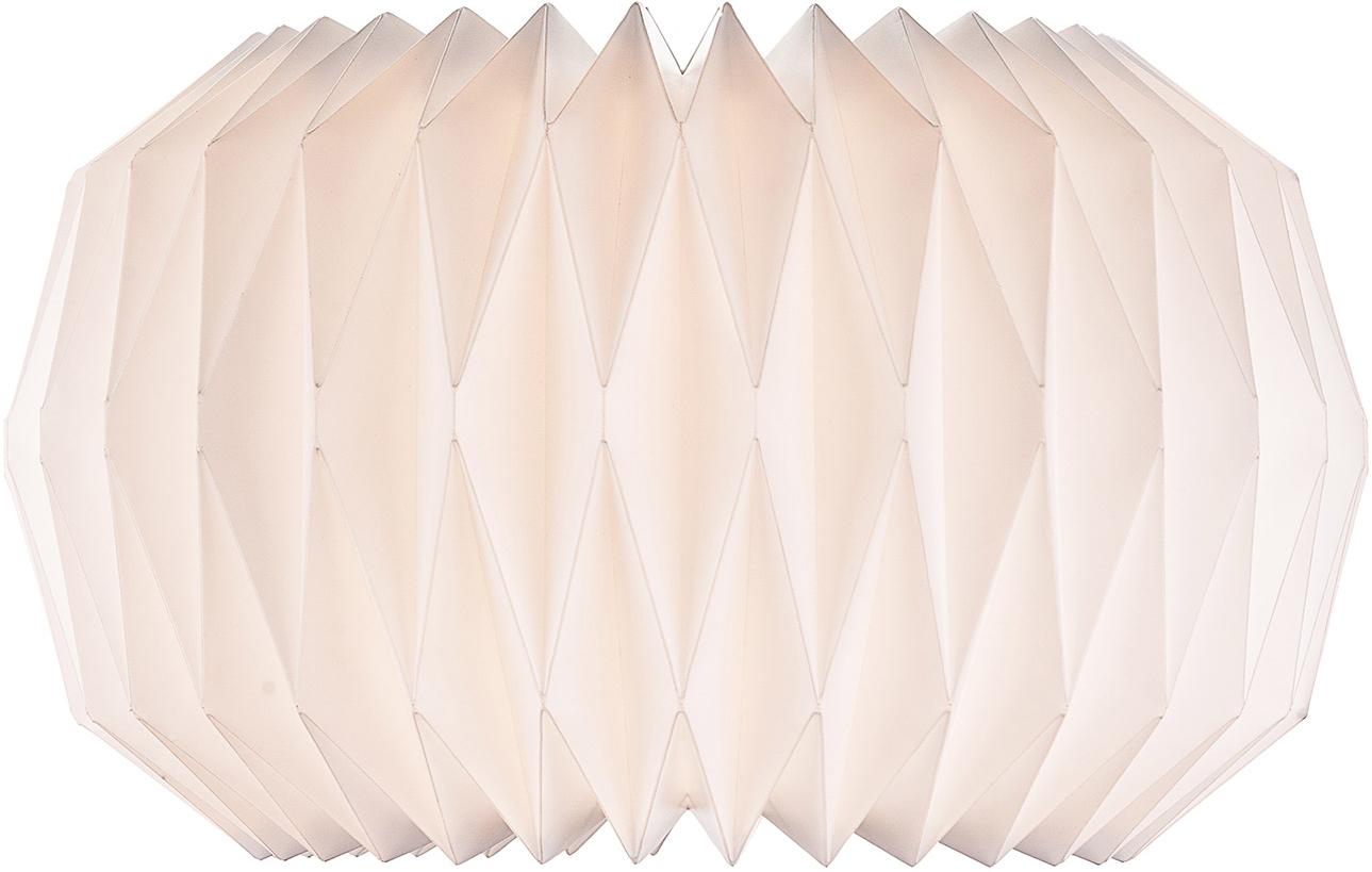 the nuevo diamond pendant lamp in white