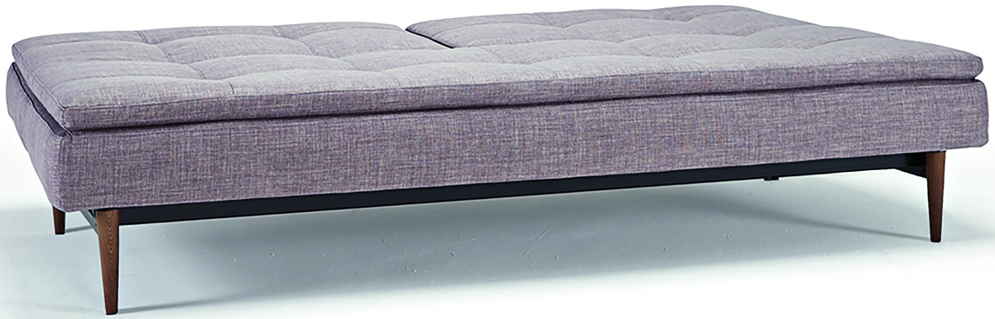 the dublexo sofa in begum grey