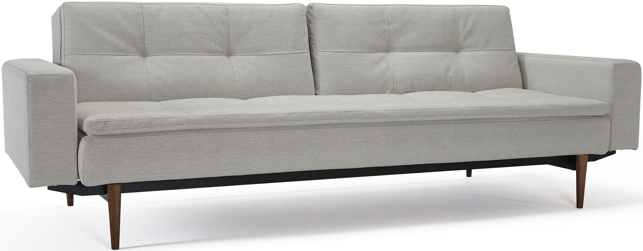 the dublexo sofa with arms