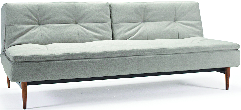 dublexo sofa in mixed dance natural