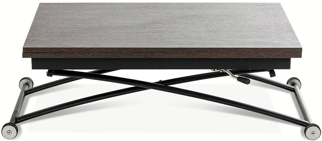 Studio Coffee Table Extendable Top Modern Extendable Table
