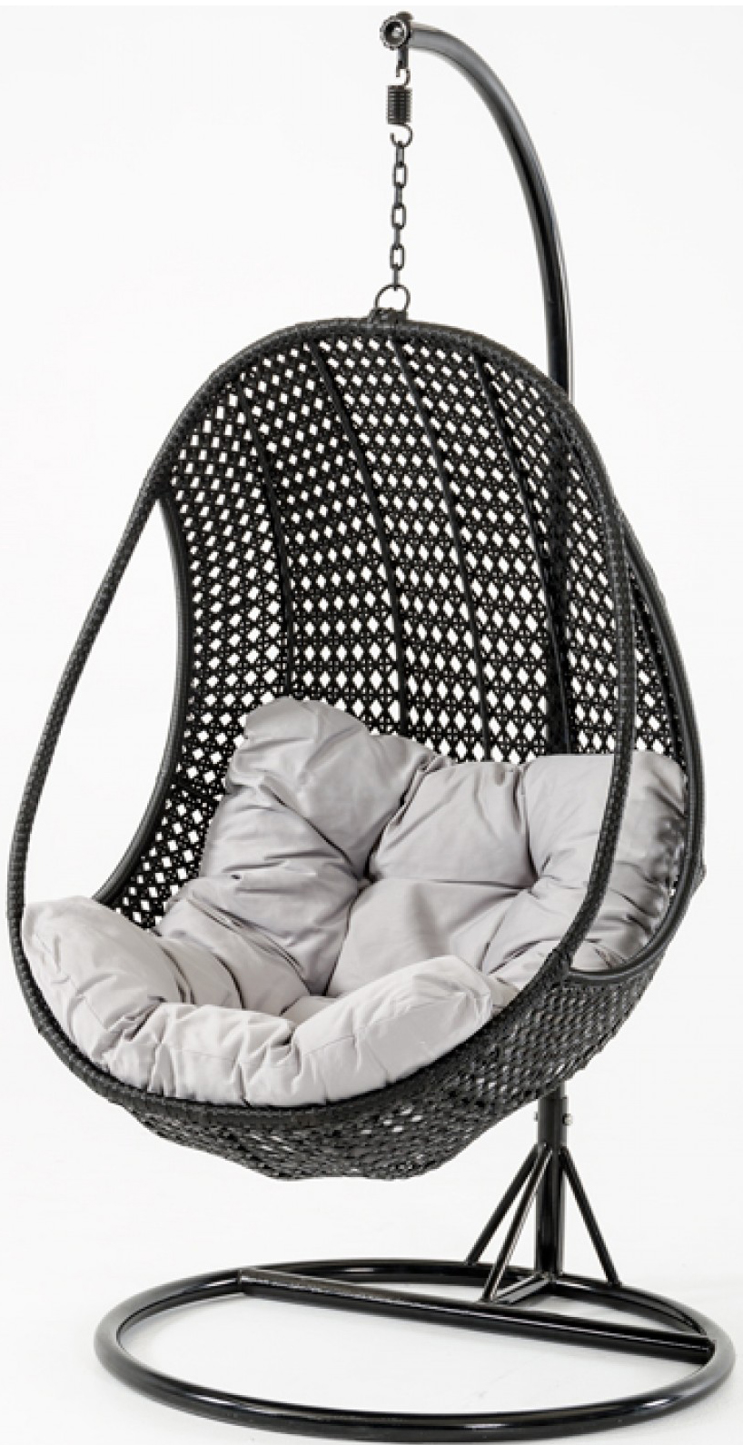 Sardinia Rattan Pod Hanging Chair | Outdoor Patio Furniture