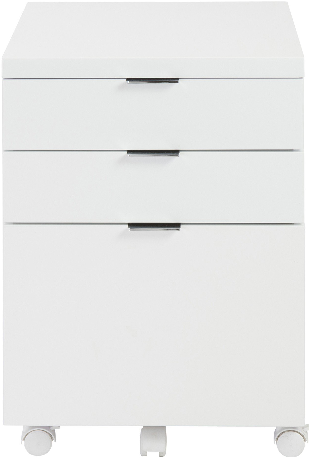 the metro filing cabinet white