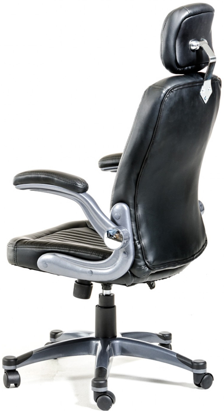 Looking for a modern office chair black? Check out the Chief Executive and others on our site!