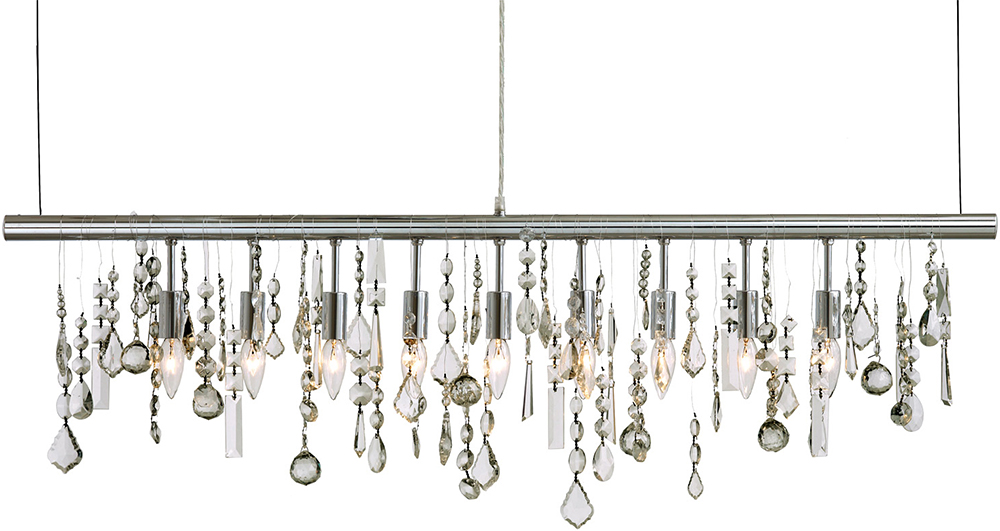 the nuevo living in hgml158  sc 1 st  Advanced Interior Designs & Nuevo Living Hgml158 Crystal Pendant Lamp