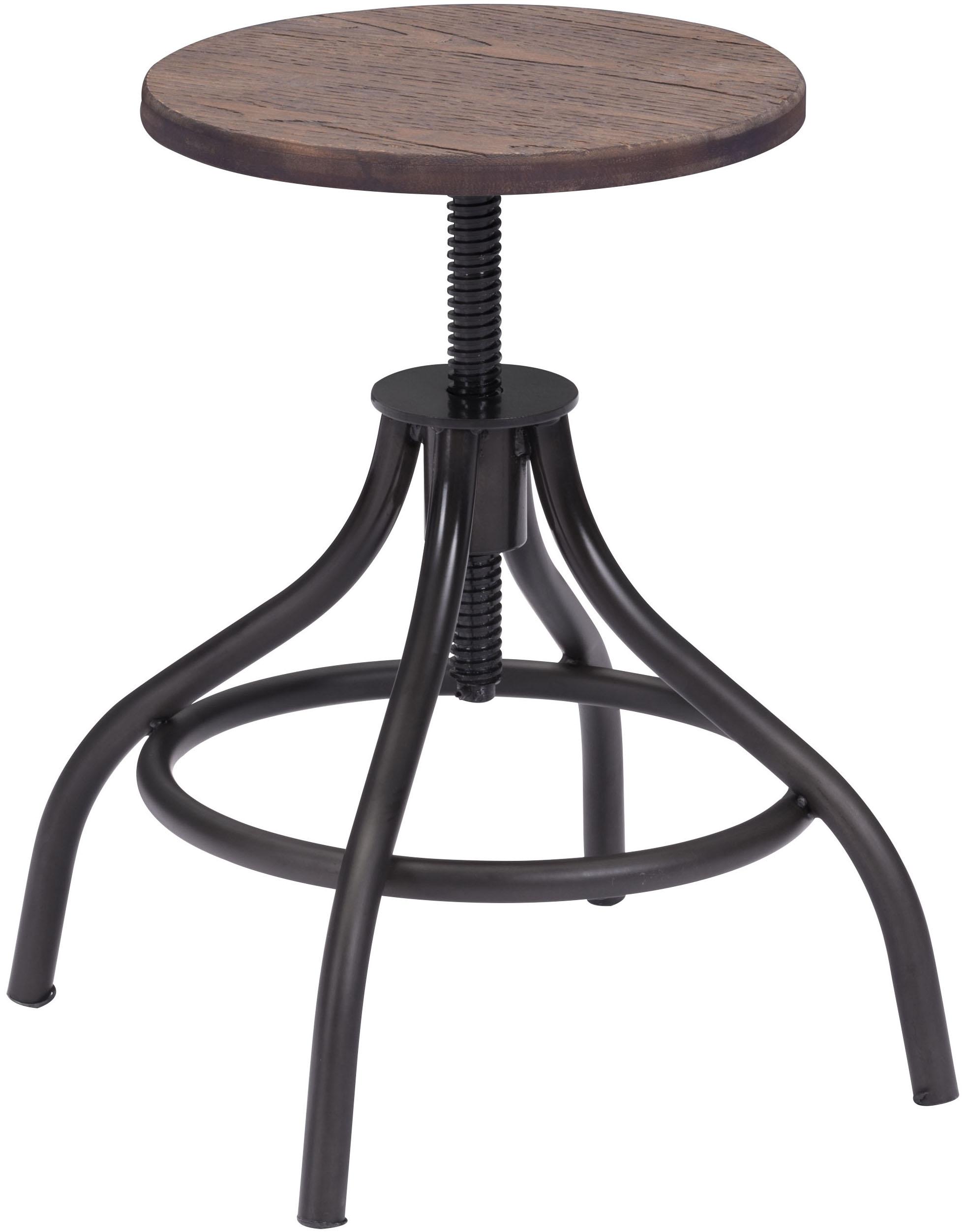 plato stool