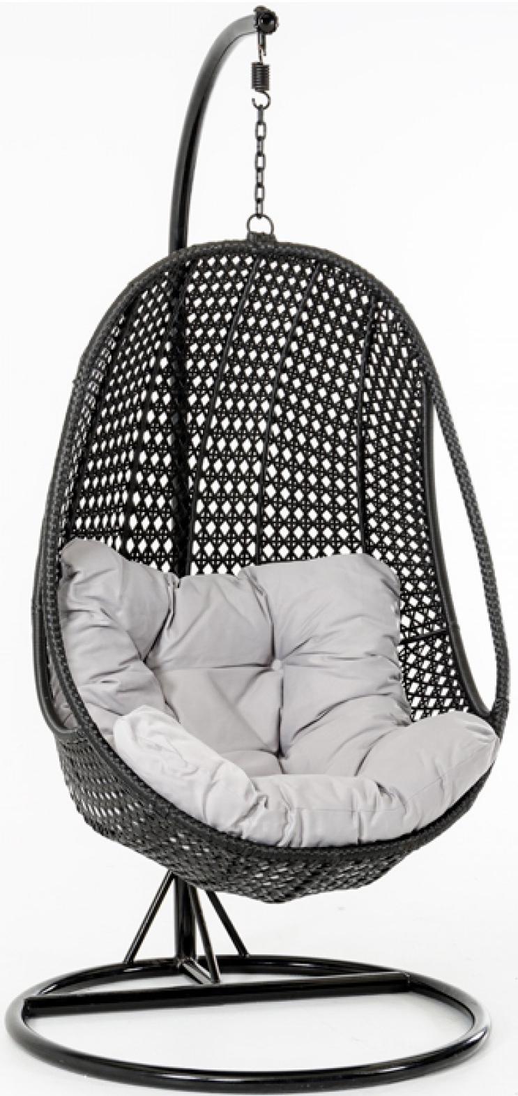 ... discount rattan pod hanging chair  sc 1 st  Advanced Interior Designs & Sardinia Rattan Pod Hanging Chair   Outdoor Patio Furniture