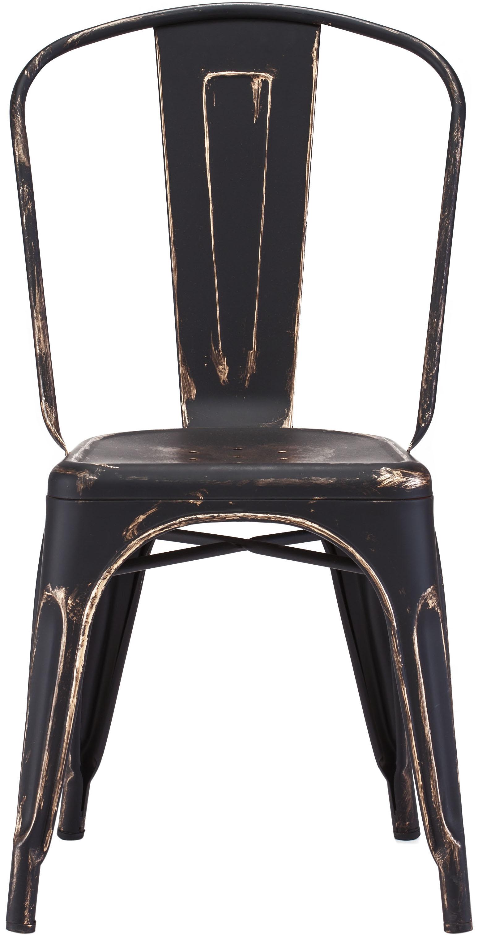 zuo elio dining chair