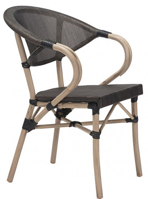 zuo 703806 Marseilles Dining Chair