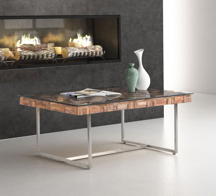 check out the brand new collage coffee table available at AdvancedInteriorDesigns.com