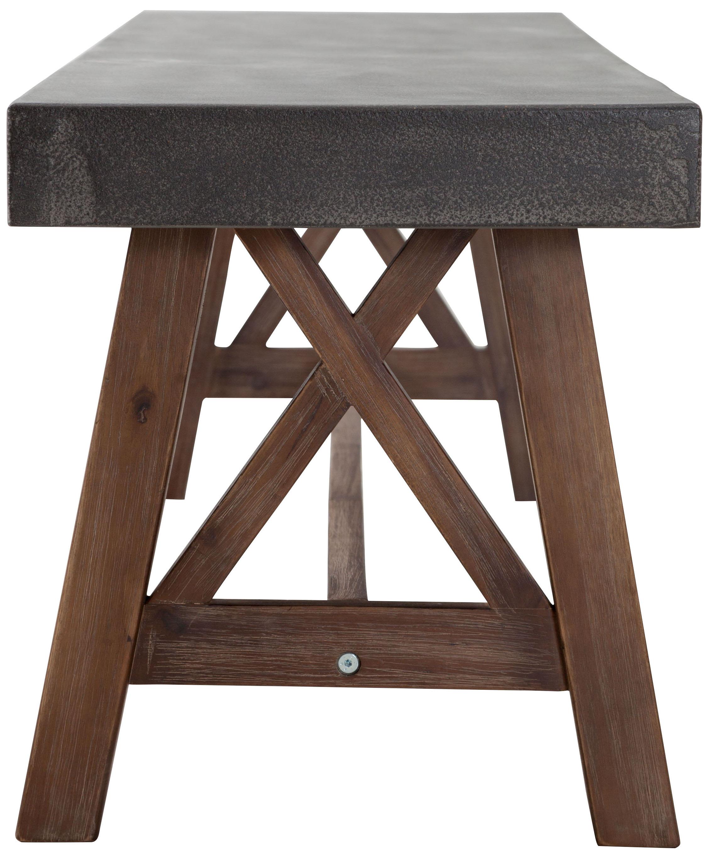zuo modern ford bench