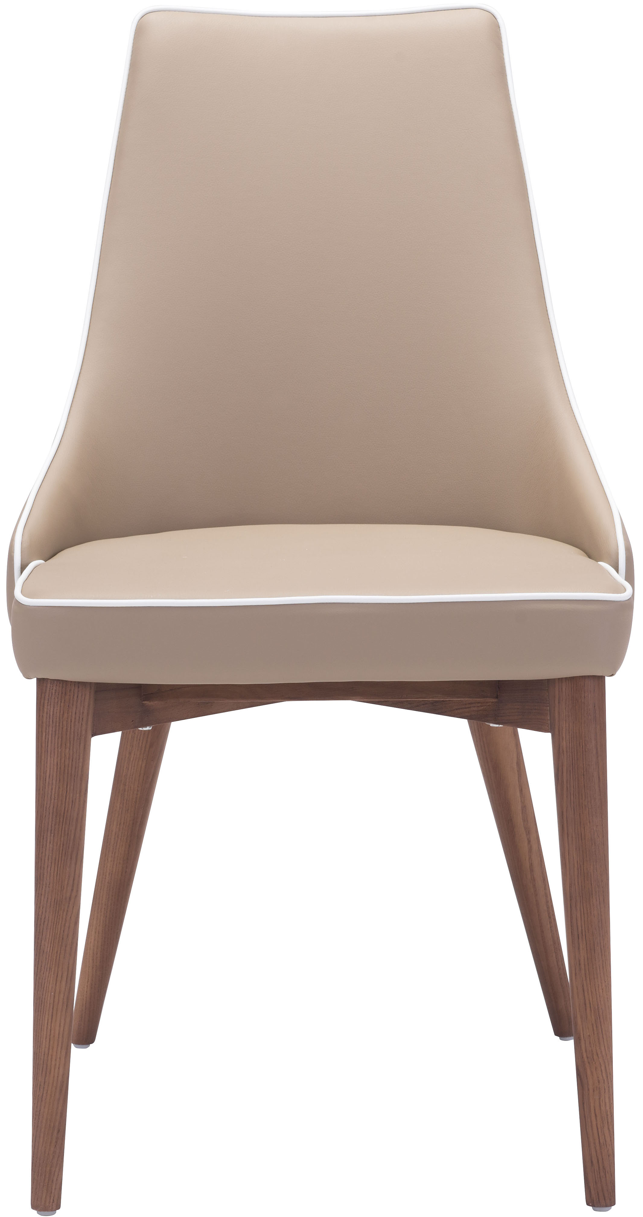 moor dining chair zuo mod 100277