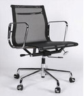 Aluminum Mesh Management Chair