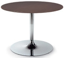 Planet Dining Table - Glass