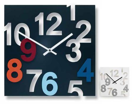 Mix Clock