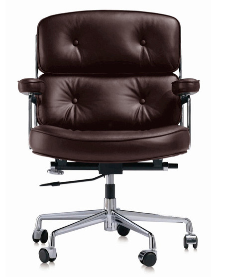 ... Chairman Chair In Brown ...
