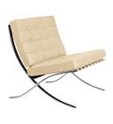 Exposition Chair - Parchment