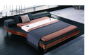 Portofino Bed - Black