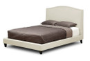 Mattise Bed - Queen Size