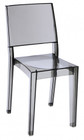 Anime Square Side Chair
