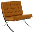 Pamplona Chair - Tan
